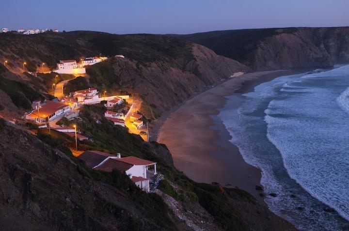Praia de Arrifana #Portugal #beach