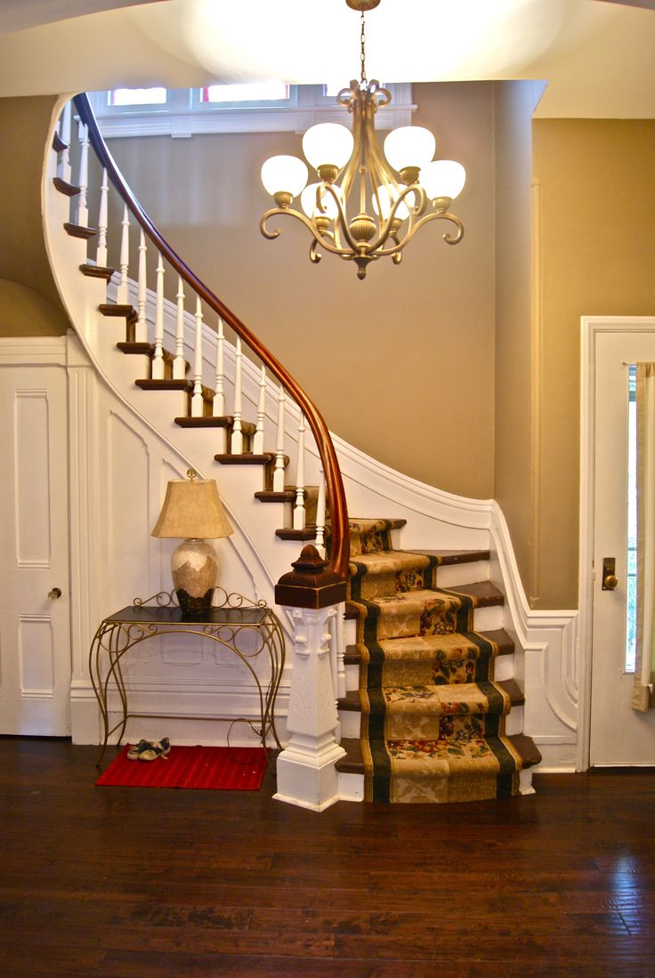 Best Victorian Staircase Home Ideas In 2019 Staircase 400 x 300