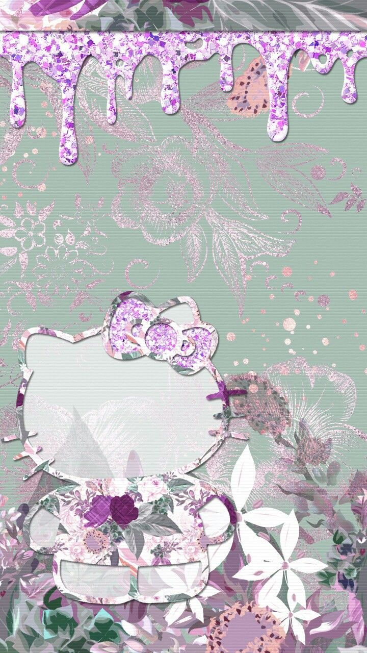 Iphone Wall Hk Tjn Hello Kitty Wallpaper Kitty Wallpaper