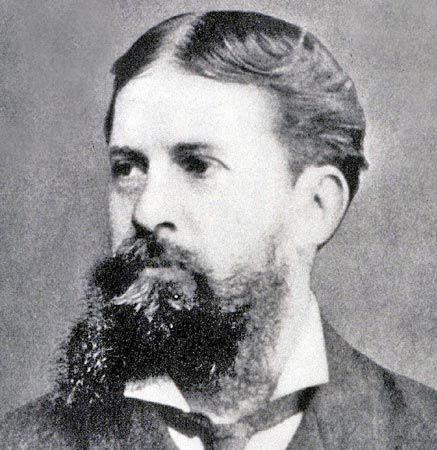 Charles Sanders Peirce, in Chronica