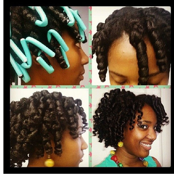 rod styles for hair 32 best images about flexi rods for hair and perms 9312