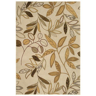 Modern Botanical Mohawk Rug From Target For The Home