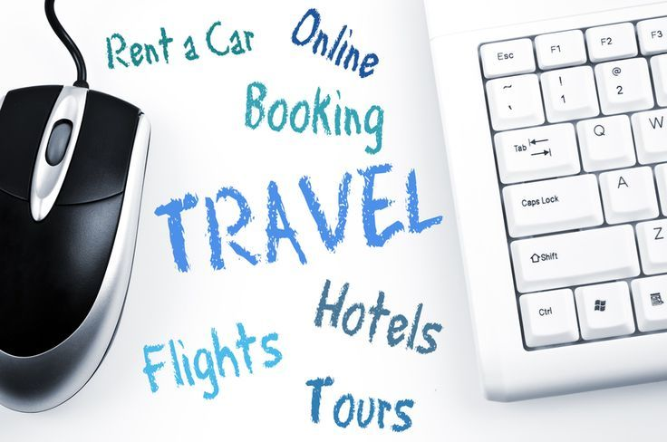 As people mostly book hotels online, the hotels need to be present on major #OnlineTravelAgency websites.  Read the blog to delve deeper into the importance of OTAs in the hospitality business - https://goo.gl/G3JCux Picture Credit - Pinterest