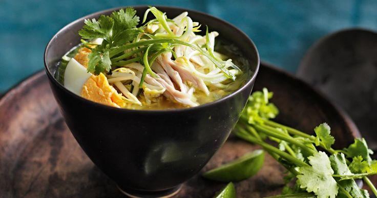Resep Siasat Diet 2: Rendang Ayam Susu Kedelai