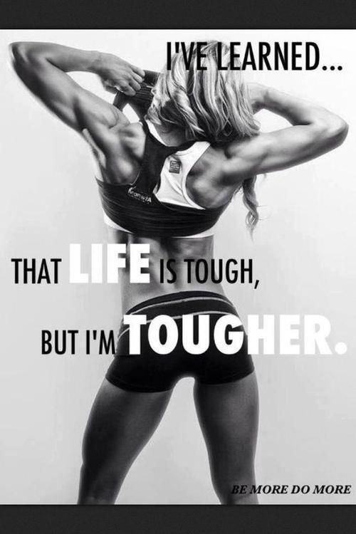 life is tough quote - http://lifeswealthmanagement.com/life-is-tough-quote/