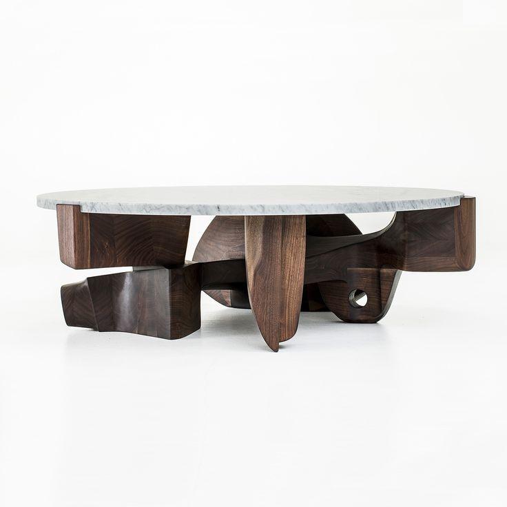 Wonderful Harlow Cocktail Table   CASTE Design Photo