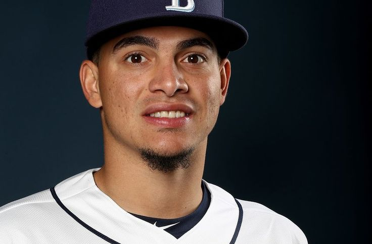 Tampa Bay Rays 2017 Minor League Award Winners
