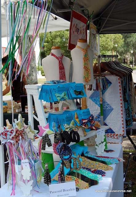 Because I'm Me booth at the Lakeland Artisan Fair craft showCrafts Fair, Display Items, Fair Ideas, Fair Display, Step Stools, Booths Ideas, Display Ideas, Fair Booths, Fair Crafts