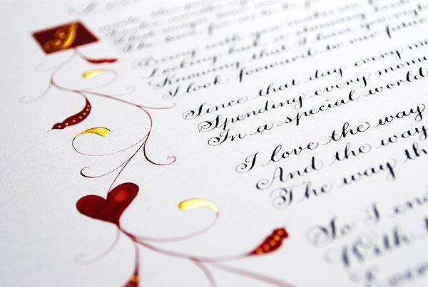 First Year Wedding Anniversary Gift Ideas
