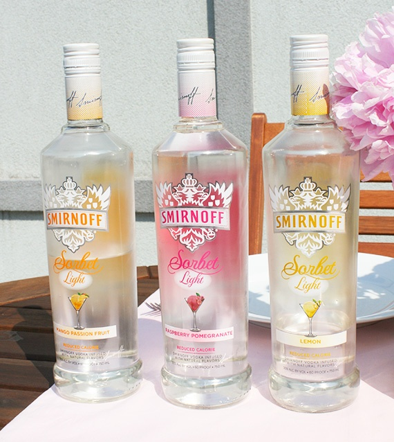 12 best images about smirnoff vodka on pinterest cake for Light cocktails with vodka