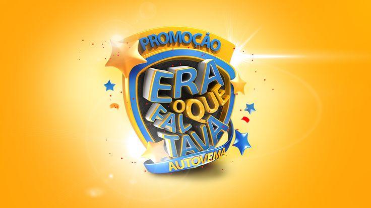 Campanha Varejo/Promocional Autovema on Behance