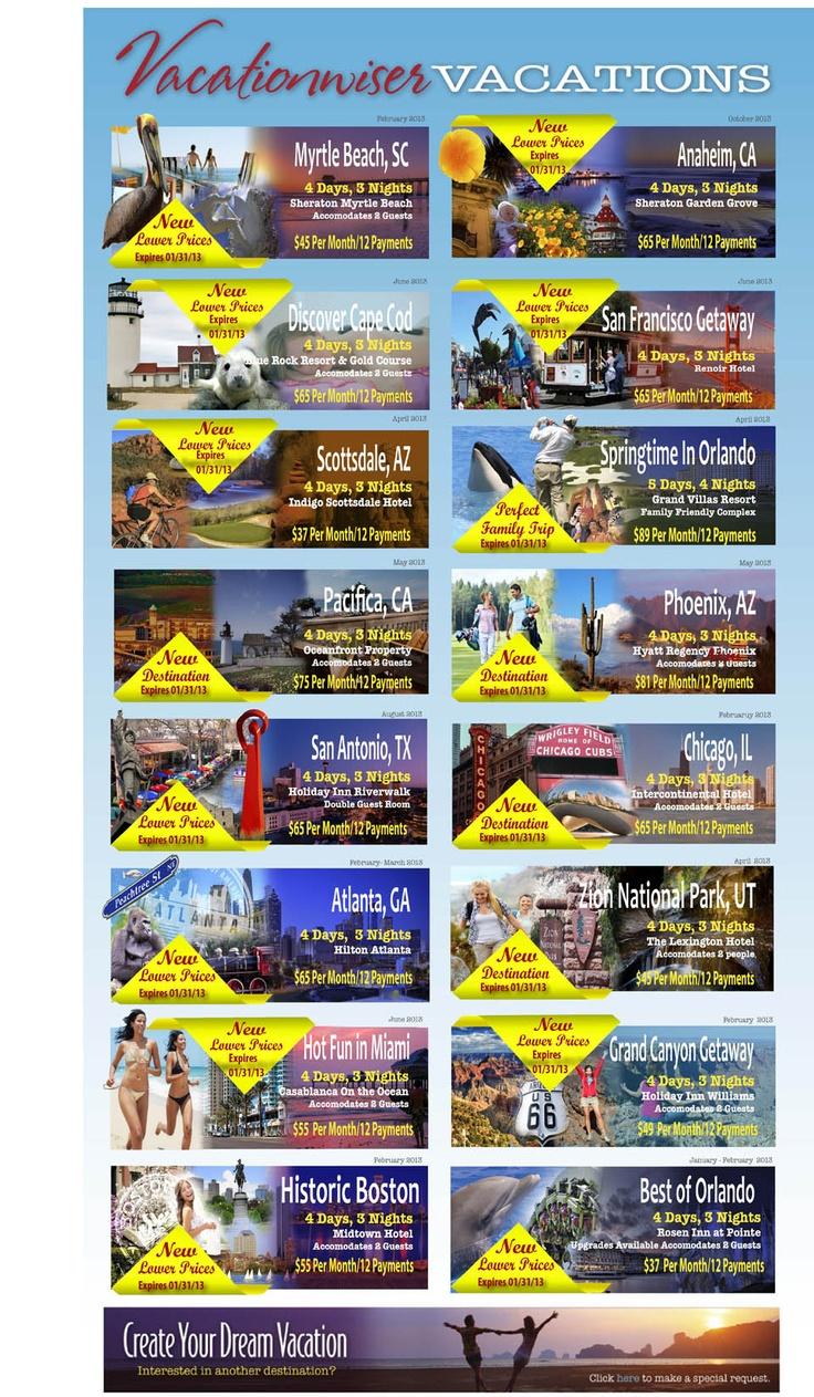 Best 25 vacation package deals ideas on pinterest for 5 elements salon albuquerque