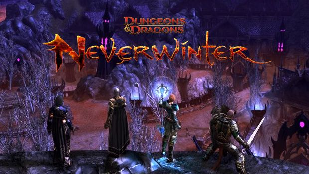 Neverwinter is Finally on the Xbox One