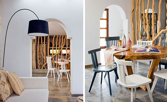 Wil jij ook de ibiza style in huis halen interieur design by nicole fleur ideas for the - Interieurs design ...