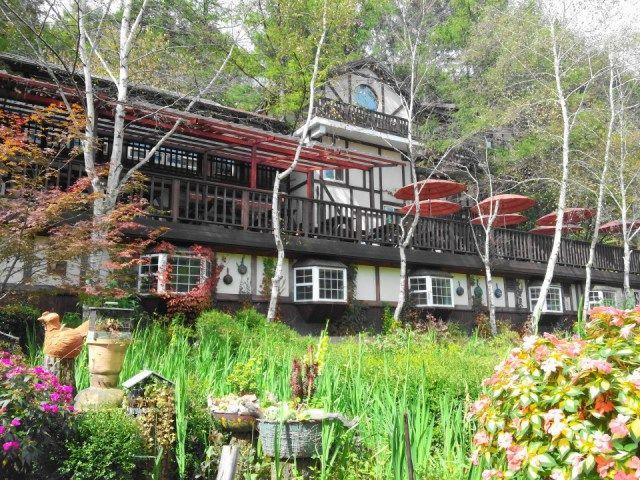 Herbnara Farm Gangwon-Do Main House