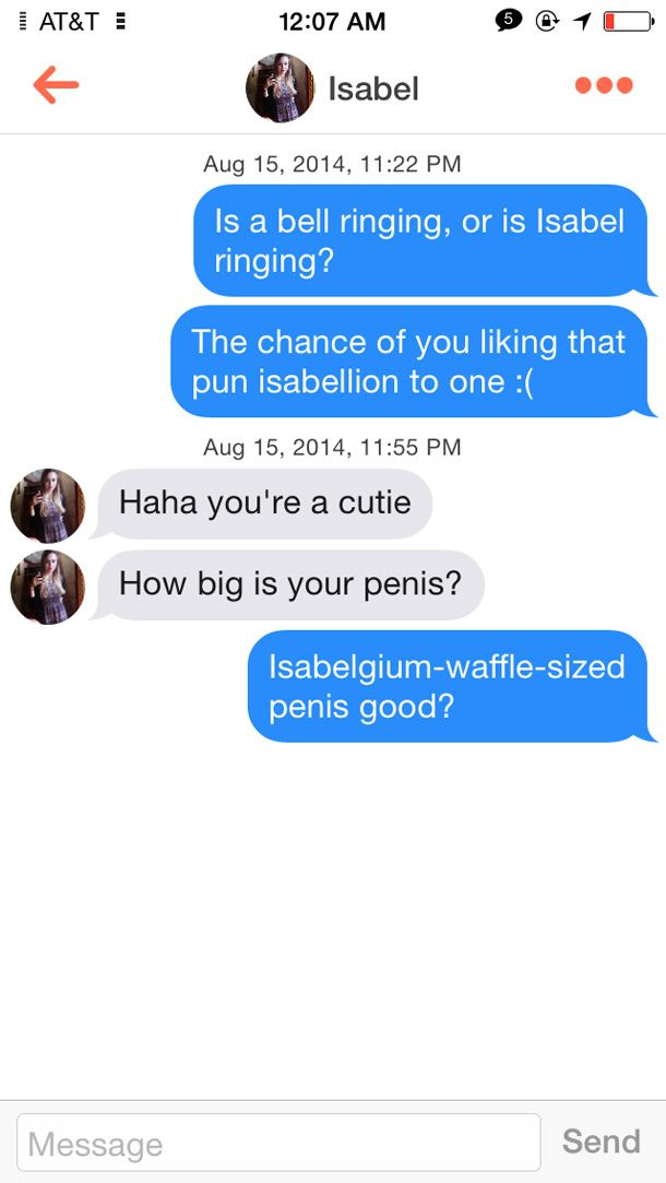 27 Tinder Wins And Fails