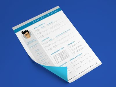 85 best Portfolios and Resumes images on Pinterest Resume - how to upload resume on resume