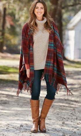 Sweater Weather by Pendleton