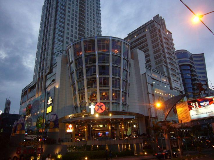 FX MALL, Jakarta