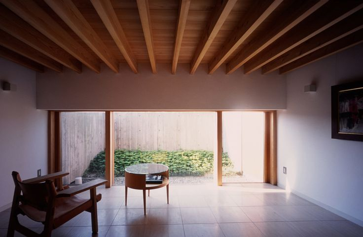 House in Hitachinaka by Yasushi Horibe Architect & Associates