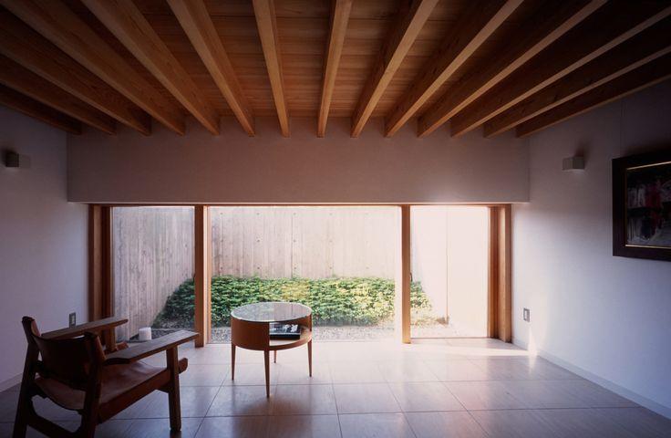 堀部安嗣建築設計事務所オフィシャルサイト / Yasushi Horibe Architect & Associates official website