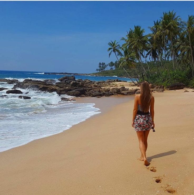 Relax on the beach @Tangalle Sri Lanka . http://ift.tt/2pbssQf . Explore Sri Lanka with Us. . 94 777854022 (Mobile-WhatsApp-Viber-Line-Imo) . Email - info@srilankatravelandtourism.com . Photo by - @travelblog_tine  #russia #tajikistan #armenia #germany  #arab #uzbekistan #lithuania  #srilankatravel #ukraine #argentina #colombia #tangalle #beaches #english #lexumbourg #belarus #amenia #kazakhstan #uae #british #travels #srilanka #triptosrilanka #visitsrilanka #exploresrilanka #photography .