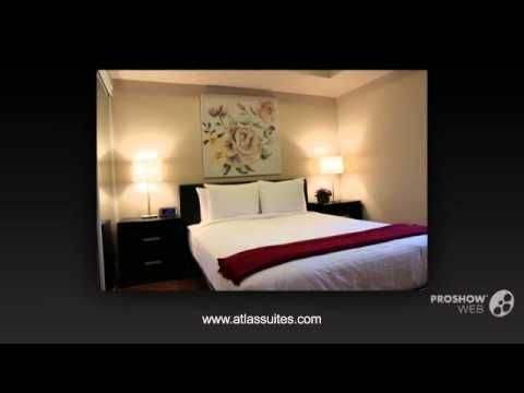 If you are looking for short term rentals in Downtown Toronto or a primary central business district in Toronto, your search ends at Atlas Suites.The firm offers accommodation options that are best suited for different needs of different guests. Whether you are in need of a short term lodging facility or long term rentals, you can easily avail this within your budget at Atlas Suites.