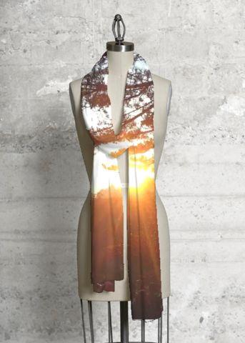 Cashmere Silk Scarf - Amethyst Spice Cashmere by VIDA VIDA prHyOBtsCm