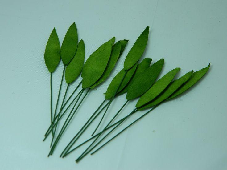 Green Grass 30mm (20pk)