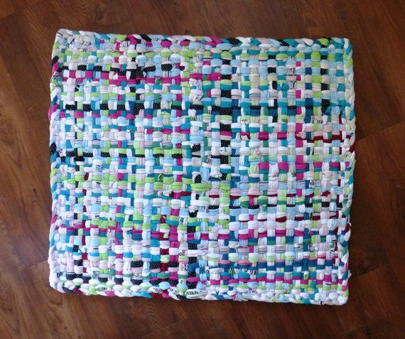 Youtube Toothbrush Rag Rug: 1000+ Images About Rag Rug And Looms On Pinterest