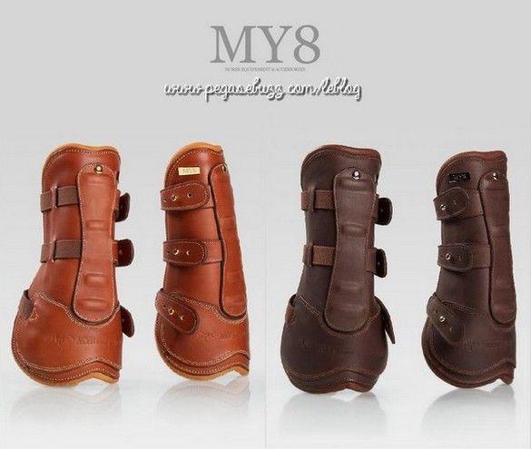 www.pegasebuzz.com | Equestrian Fashion : MY8 Horse Equipment & Accessories
