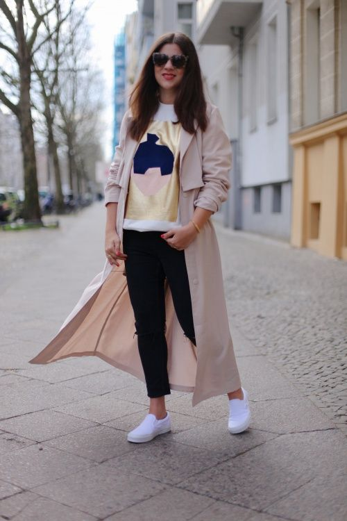 3 Ways to Wear: Slip-Ons und das Vans Revival - Journelles