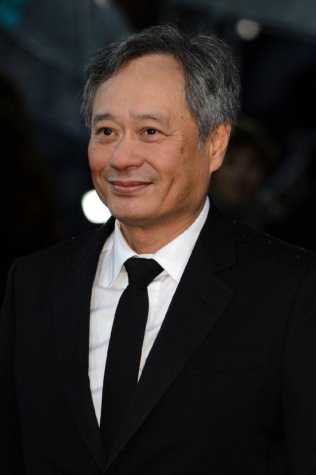 2014-07-03 Media Leader Ang Lee Director Sense & Sensibility, Brokeback Mountain, Crouching Tiger, Life of Pi
