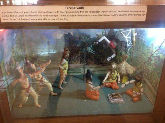 Modi govt to build Ramayana museum in Ayodhya