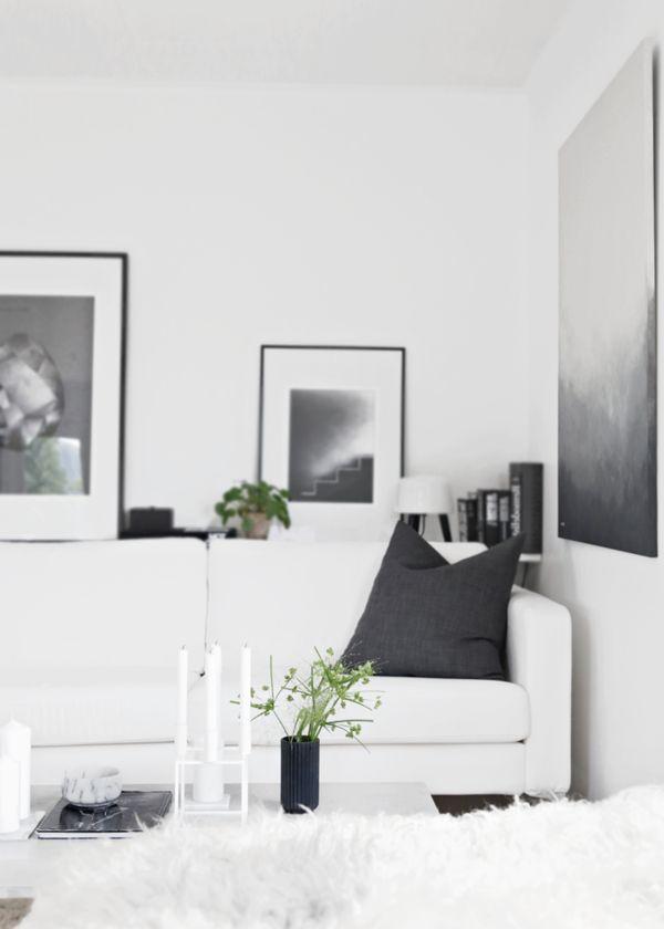 die besten 17 ideen zu skandinavischer stil auf pinterest sofa skandinavisch skandinavische. Black Bedroom Furniture Sets. Home Design Ideas