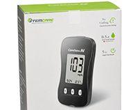 CareSens N Blood Glucose Meter Packaging