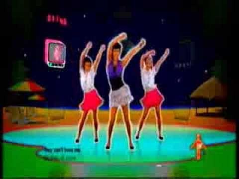 Just Dance Kids Macarena by Los Del Rio (+playlist)
