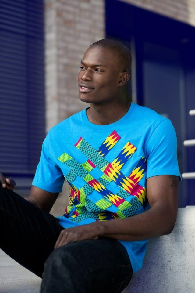 www.cewax aime les vêtements hommes ethniques, Afro tendance, Ethno tribal Men's fashion, african prints fashion - Pour Frédéric