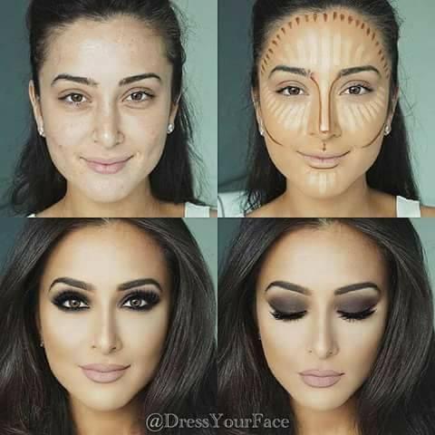 Tips para maquillarte correctamente | Belleza