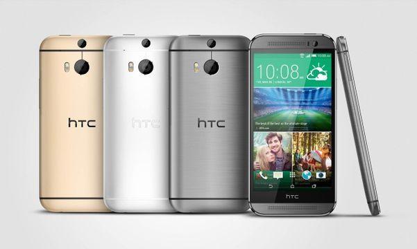 HTC One (M8) Mini bereits bei ersten Providern gelistet