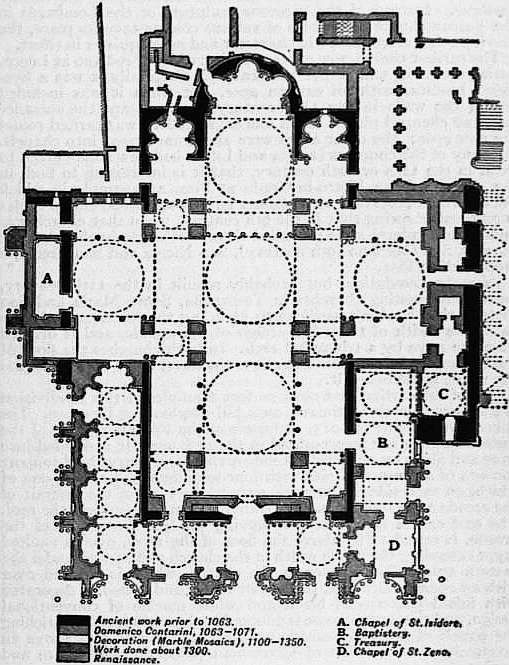 an analysis of byzantine architecture An apologia for byzantine architecture essay  moreover, architectural analysis is often re duced to a comparison of floor plans, and the insistently three .