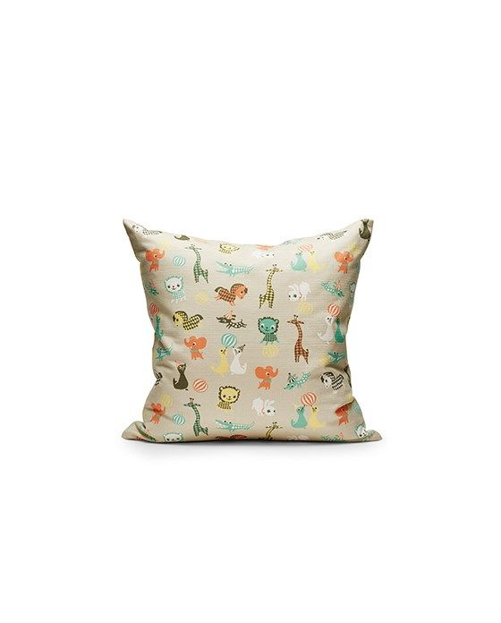 Decoration Cushion - Friends - Littlephant