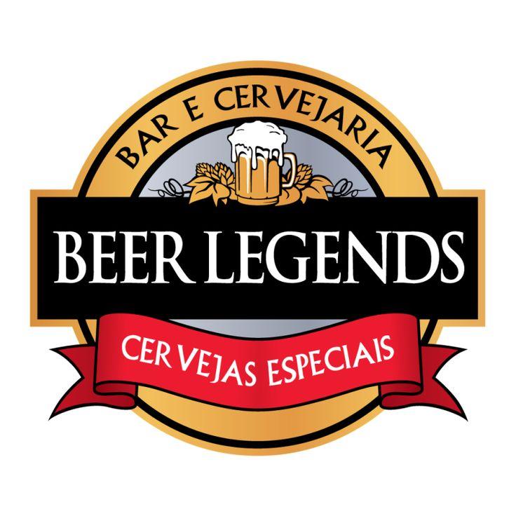 Beer Legends - Bar e cervejaria - Bar de cervejas especiais localizado em São Paulo/São Paulo.