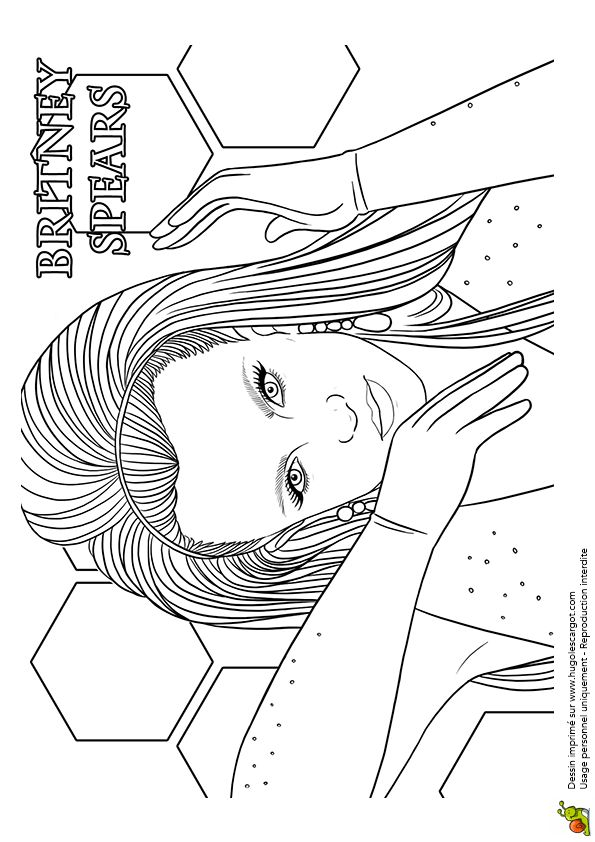 33 best images about coloriage on pinterest tvs la mode and lana del rey - Coloriage de tal ...
