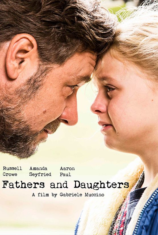 The 25+ best Fathers and daughters trailer ideas on Pinterest