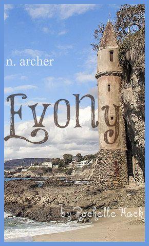 Baby Girl Name: Evony. Meaning: Archer. Origin: French; German. https://www.pinterest.com/vintagedaydream/baby-names/