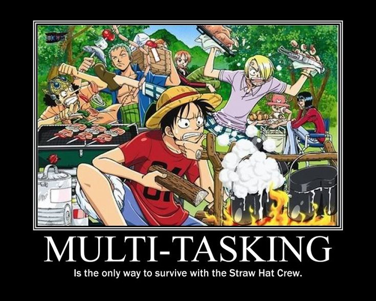 Funny Anime Motivational Posters | deviantART: More Like One Piece motivational Poster. by ~boykingkilla