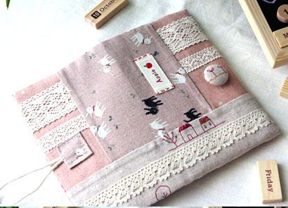 sweet wallet design with heart | Flickr - Photo Sharing!