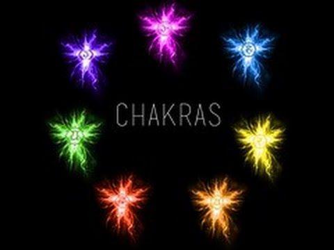 """A faire tous les jours (matin et/ou soir). Voici enfin la version avec chant du """"nettoyage de l'aura en 7 minutes"""" ! Les mantras de chaque chakra sont chanté..."""