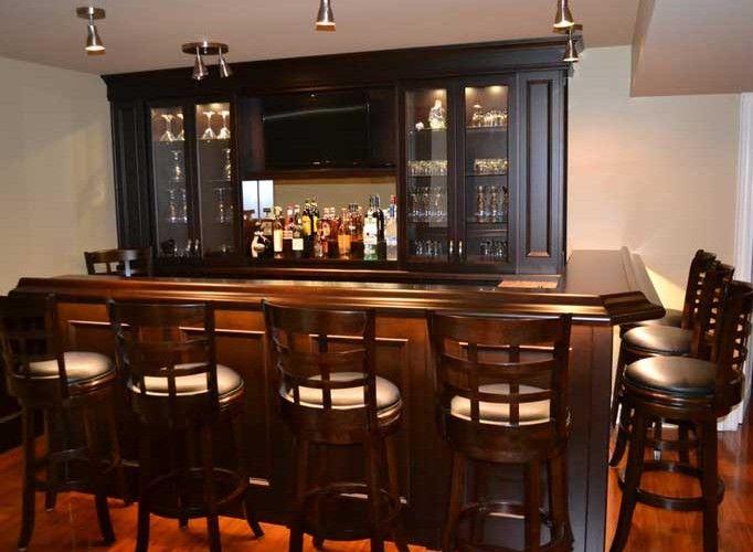 48 best custom home bars images on pinterest bar ideas. Black Bedroom Furniture Sets. Home Design Ideas